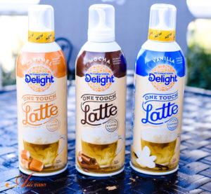 Expired: Free International Delight One Touch Latte
