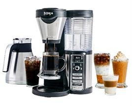 Expired: Ninja Coffee Bar Brewer Giveaway