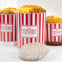 Expired:Win The Popcorn Factory Tins!