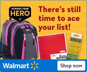 Expired:Big Savings at Walmart! Check it Out