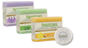 Expired: Free Greek Olive Soap Sample