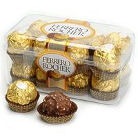Ferrero Rocher Chocolate Giveaway!