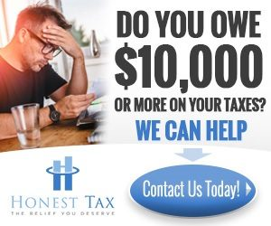 Expired: Get Tax Relief with Honest Tax