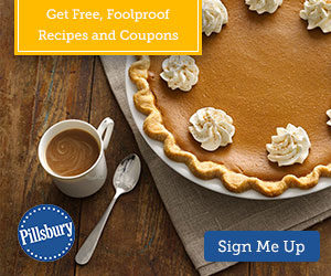 Free Samples & More from Pillsbury!