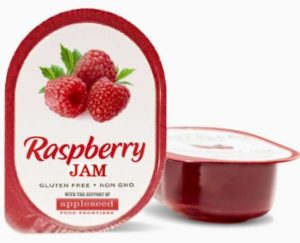 Expired: Free Raspberry Jam Sample