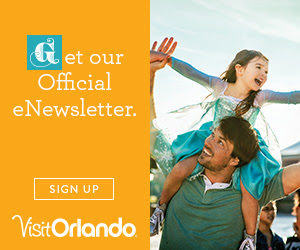 Expired:Visit Orlando Freebie!